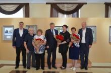В Кировской области установят памятные бюсты воинам-десантникам, погибшим в Чечне