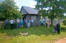 День профилактики в Унинском городском поселении