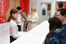В центрах «Мои Документы» начали прием документов для поступления в кировские колледжи и техникумы