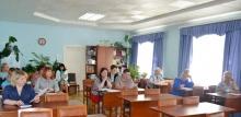 На заседании оргкомитета обсужден план мероприятий юбилейного Дня района