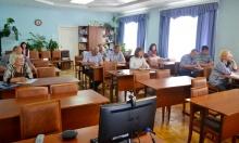 С главами поселений рассмотрены актуальные вопросы