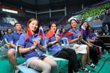 Кировские студенты отправятся на VI Российско-китайский  Молодежный форум