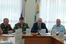 1710 призывников из Кировской области отправились на службу в армию