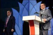 Кировчане привезли 9 медалей  со  Всероссийской Спартакиады инвалидов