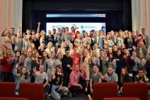 85 кировчан отправились на форум ПФО «iВолга 2.0»