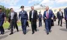 Кировчане пройдут обучение в новом центре допризывной подготовки и патриотического воспитания «Гвардеец»