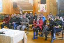 Проходят собрания жителей по принятию решения об участии в ППМИ-2020 года