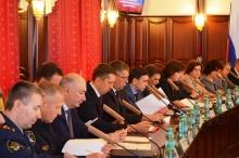 В Кировской области обсудили подготовку школ к новому учебному году