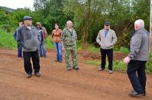В городском поселении завершилась реализация приоритетного проекта «Народный бюджет»