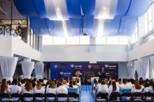 Стартовал форум тюркской молодежи «Золото тюрков»