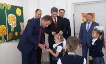 Игорь Комаров поздравил учеников ПФО с Днем знаний