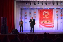 Владимир Климов поздравил кировских студентов – участников окружного фестиваля «Театральное Приволжье» с началом учебного года
