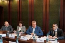 Губернатор обсудил развитие профильного обучения с ректорами ведущих вузов