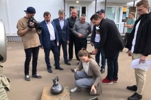 Кировская область готовится к проведению осенних замеров объемов накопления ТКО