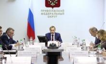В Кировской области продолжается подготовка к заседанию Совета при полномочном представителе Президента РФ в ПФО