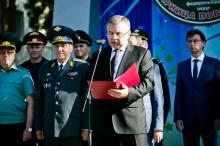 Кировские подростки получили подарки от полпреда Президента РФ в ПФО