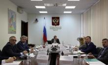 В Кировской области обсудили разработку автоматизированного программного продукта для оперативного мониторинга нацпроектов