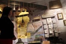 Музейный проект «Колокола моей памяти» отмечен на федеральном уровне