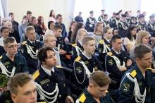 В Кирове прошел форум, посвященный 20-летию разгрома боевиков в Дагестане