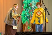 Спектакли «Театрального Приволжья» покажут в социальных учреждениях