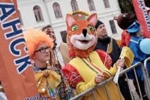 Всероссийский фестиваль-лаборатория «Вятка – город детства» пройдет в Кирове
