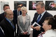 Игорь Васильев принял участие в Х международном форуме инициативных граждан «Мы вместе»