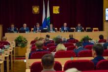 Депутаты одобрили законопроект, предусматривающий предоставление регионального семейного капитала по аналогии с федеральным