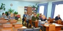 Главы поселений обсудили первоочередные вопросы