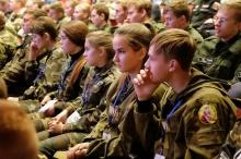 В Кировской области собрались представители поискового движения ПФО