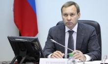 Алексей Кузьмицкий оценил реализацию нацпроектов  в Ульяновской области