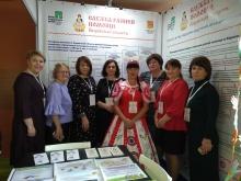 Опыт региона по оказанию ранней помощи семьям с детьми представили на Всероссийской выставке-форуме
