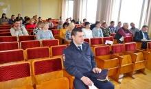 Состоялось первое заседание оргкомитета по подготовке к празднованию 75-летия Победы в Великой Отечественной войне