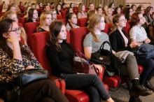 Во Дворце молодежи состоялся показ спектаклей участников проекта «Театральное Приволжье»