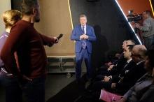 Новый сервис «Иду в детский сад» презентовали в Кировской области