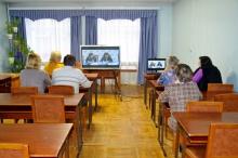 Избирательные комиссии принимают участие  в обучающих семинарах ЦИК