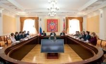 В Оренбурге обсудили реализацию Плана совместных мероприятий по противодействию коррупции на территории региона
