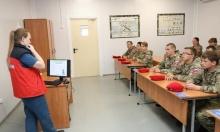 180 подростков региона отправятся на сборы в центр «Гвардеец» Нижегородской области