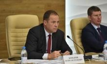 Игорь Комаров проверил реализацию нацпроектов в Пермском крае