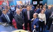 Рабочая поездка Игоря Комарова в Прикамье: инженерно-промышленный форум и 90-летие пермской нефти