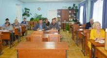 С главами поселений обсуждены актуальные вопросы