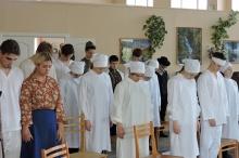 Участники проекта «Театральное Приволжье» посетили социальные учреждения в Кирове и Сосновке