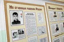 В региональном правительстве обсудили ход мероприятий по увековечиванию памяти погибших кировчан – военнослужащих 6-й роты
