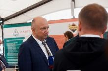 По инициативе вице-губернатора Андрея Плитко в регионе формируется институт общественных лесных инспекторов