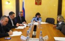 Владимир Климов провел прием граждан в региональной приемной Президента РФ