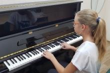 В школы искусств Кировской области поступили новые музыкальные инструменты в рамках нацпроекта «Культура»