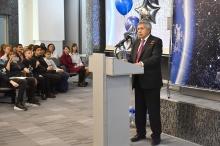 В Кирове стартовал Всероссийский форум «XV Молодёжные Циолковские чтения»