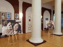 Кировчан приглашают на выставку об истории театрального дела  на вятской земле