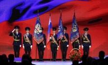 Игорь Комаров наградил лучших сотрудников Нижегородского гарнизона полиции