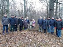 Управление Росреестра по Кировской области   приняло участие в уточнении узловой точки границы между субъектами РФ
