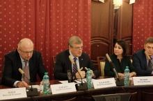 19,5 млн рублей получили некоммерческие организации на реализацию социально значимых проектов в регионе